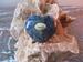 Sodaliet Hart (BOL) edelsteen  E0115 nr. 7 4 x 5 cm