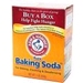 Baking Soda van het merk Arm & Hammer Baking 454 gram