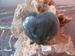 Labradoriet Hart (Bol) edelsteen E0108 nr.5 6 x 5.5 cm