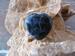 Sodaliet1 Hart edelsteen nr.10 3 x 3 cm