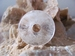 Bergkristal Donut edelsteen E0120